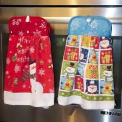 kitchen towel craft ideas sew simple gift make a hanging potholder dishtowel