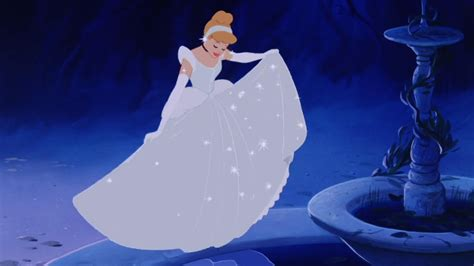 film cinderella original traditional animation history