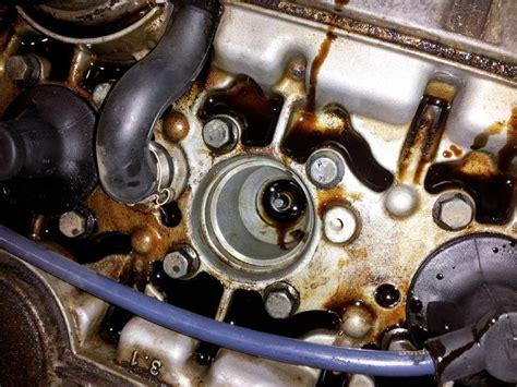 oil cap leak volvo forums volvo enthusiast forum volvo community volvo repair