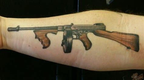 tommy gun tattoo 46 best images about my next tatt on adam ant