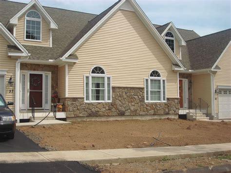 natural stone facade for house exterior inspirationseek com 18 stone facades for homes ideas house plans 20110