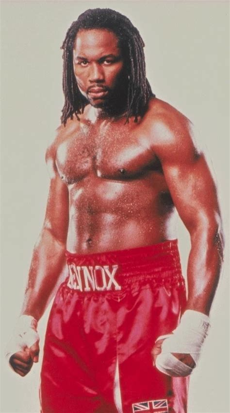 lennox keep and beautiful lennox lewis boxing boxing keep fighting