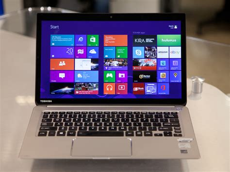 toshiba kirabook review business insider