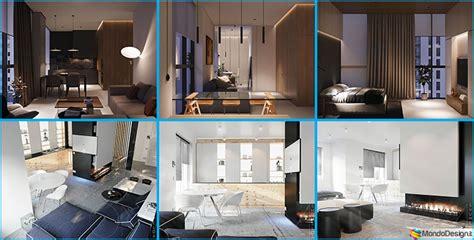 appartamenti moderni di lusso piccoli appartamenti di lusso idee per arredare con