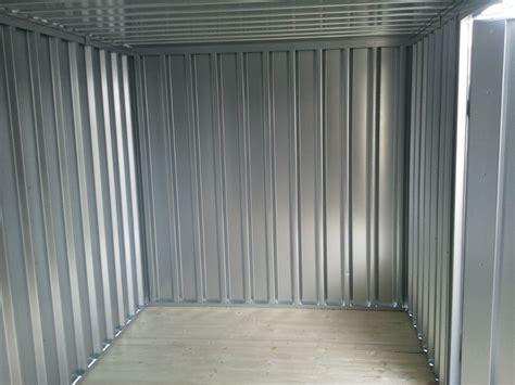 container garage preis fladafi container baucontainer garage schuppen in w 252 rburg
