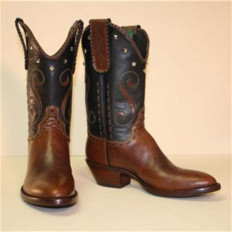 Handmade Custom Cowboy Boots - lugus mercury handmade boots custom cowboy boots