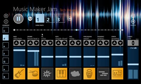 music maker jam full version apk download top 10 best android music making apps in the world