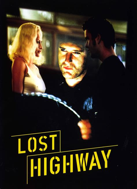Lost Highway my screens 187 culte du dimanche lost highway