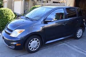 2006 Toyota Scion 2006 Scion Xa Pictures Cargurus