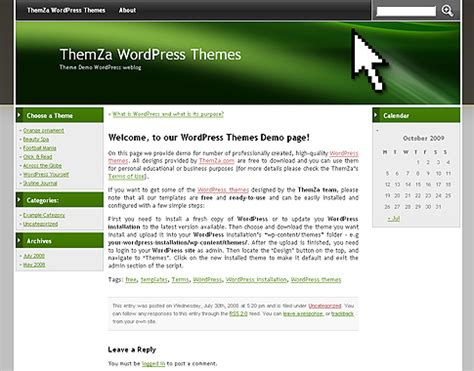 theme wordpress libre cliquez et voir libre wordpress th 232 me par themza