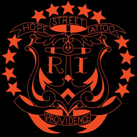hope street tattoo providence rhode island