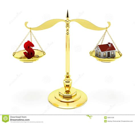 white house mortgage house mortgage royalty free stock image image 30951536