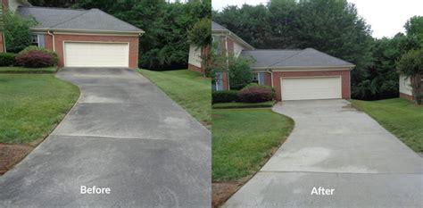 dave macs driveway cleaning charlotte nc
