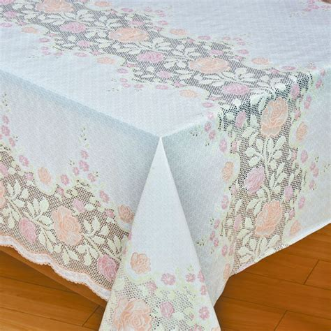 lace vinyl table covers waterproof vinyl table cover vintage pvc lace tablecloth