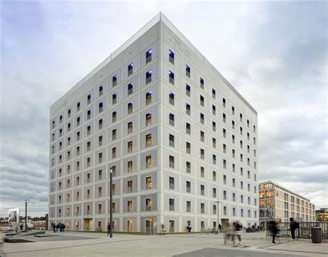 stuttgart library this stadtbibliothek stuttgart library in germany is a