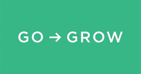 Go International Goes For by Go Grow Enabling Focused Startups To Reach International