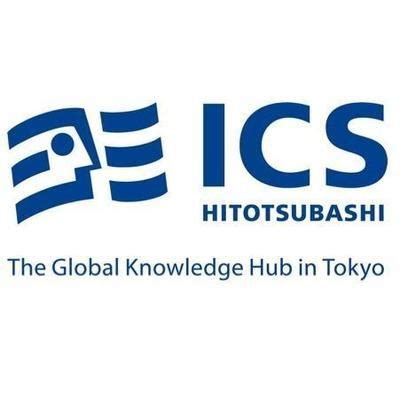 Hitotsubashi Ics Mba hitotsubashi ics hitotsubashiics
