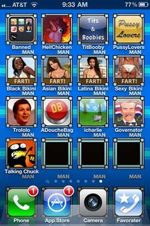 video game wallpaper app app store krapps a different and funny iphone app