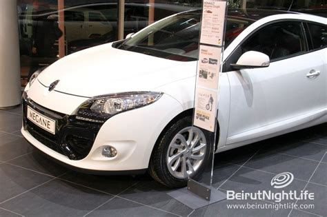 renault lebanon renault lebanon launches the renault store in the