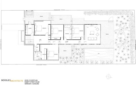 1950 60s Inspired Home In Auckland New Zealand Large House Plans Nz