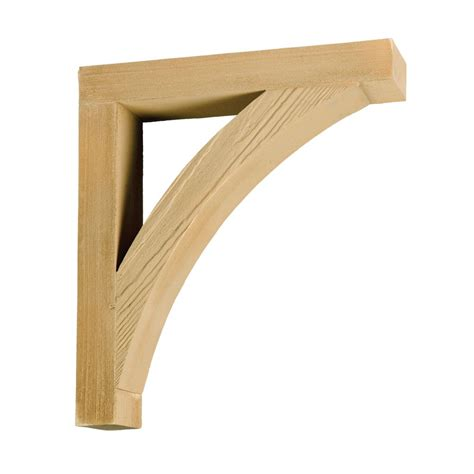 Wood Corbels Canada Wood Corbels Canada 28 Images Ekena Millwork Corbw8