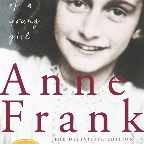 anne frank biography extract anne frank diary of a young girl audiobook extract read