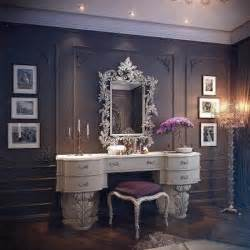 Antique Style Home Decor by 10 Inspiring Dressing Room Decorating Ideas In Vintage Style