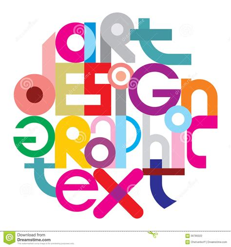 design photo and text text graphic design stock illustration image 56785022