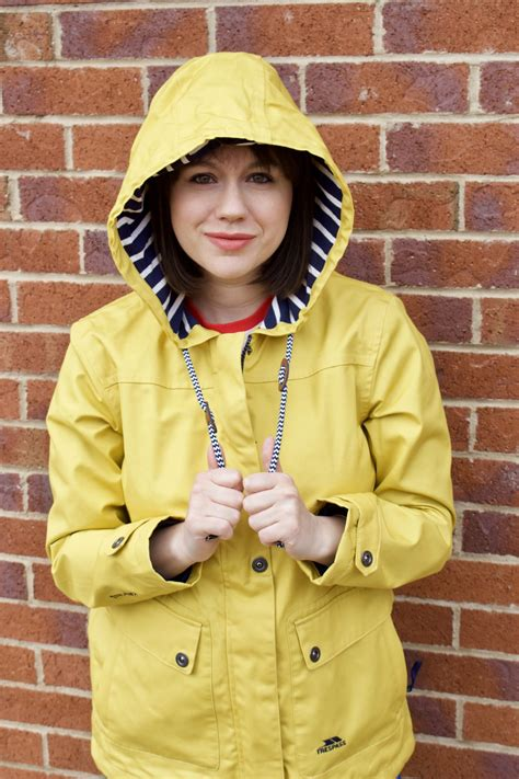 trespass on the trespass seawater s waterproof jacket review