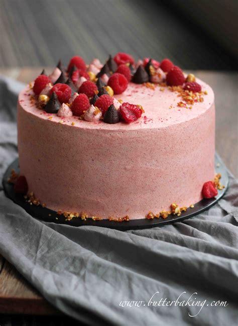 chocolate raspberry layer cake mom loves baking chocolate raspberry and hazelnut layer cake butter baking