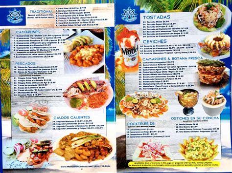 seafood buffet restaurants near me mariscos restaurant near me