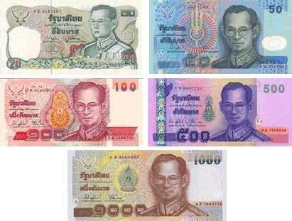 What S The Best Way To Travel With Money To Thailand