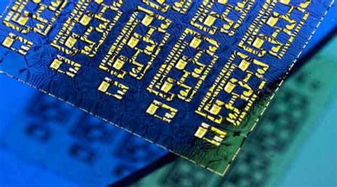 what is silicon integrated circuit rogers research of illinois