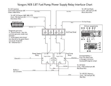 vw beetle power window relay location get free image
