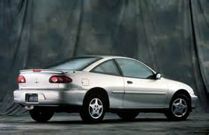 Chevrolet 2000 Models 2000 Chevrolet Cavalier Pictures History Value Research