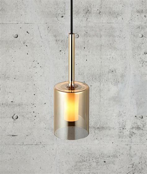 Pendulum Lights by Glass Pendulum Pendant Two Sizes