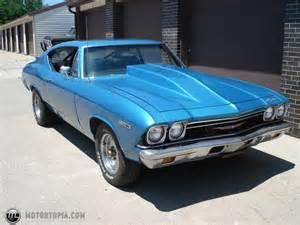 68 Chevrolet Chevelle 404 Not Found
