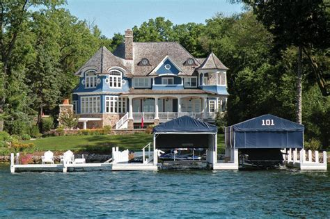 boat slip rental new york city 5 magnificent luxury homes for sale