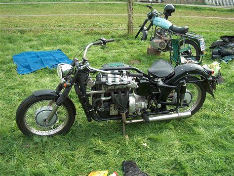 Centaurus Diesel Motorrad by Diesel Motorcycle