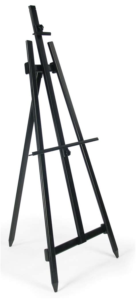 Floor Easel by Floor Easel Portable For Indoor Or Outdoor Display
