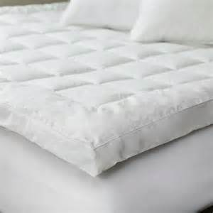 mattress alternatives lavish home alternative 233 tc mattress topper