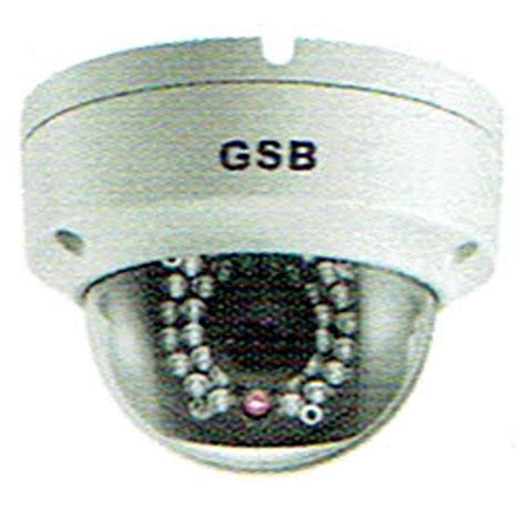 Gsb 427 Ir Analog Cctv gsb security