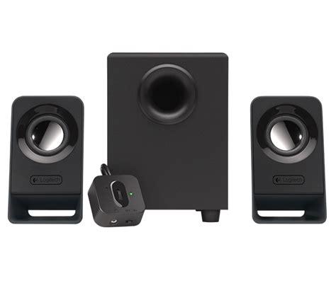 Terbaru Logitech Multimedia Speaker Z213 z213 multimedia speakers 2 1 speaker system logitech
