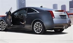 2000 Cts Cadillac 2014 Cadillac Cts Coupe