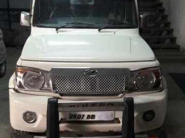 mahindra bolero top model 2014 mahindra bolero 2014 dehra dun mitula cars
