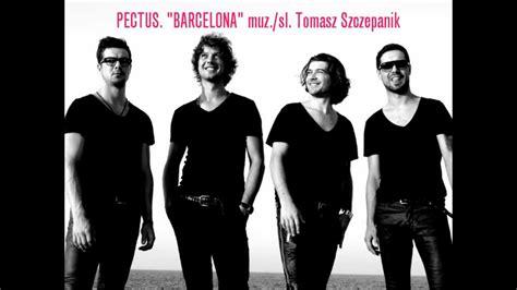 barcelona ukulele chords pectus quot barcelona quot 2012 chords chordify