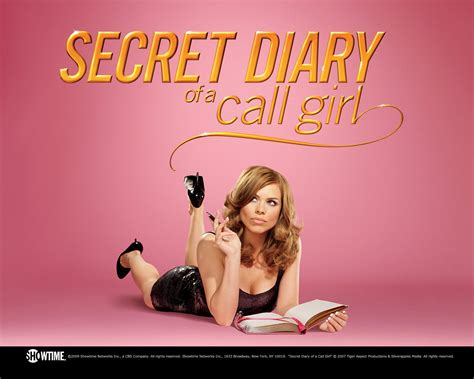 Secret diary of a call girl watch online season 2