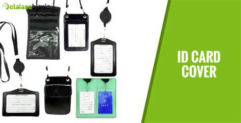 Tempat Cover Id Card ingin buka usaha pembuatan id card ini modal yang