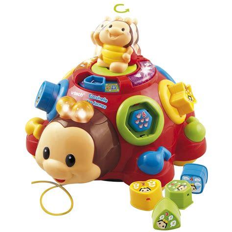si鑒e de bain vtech coccinelle des formes vtech jouets classeurs de forme et