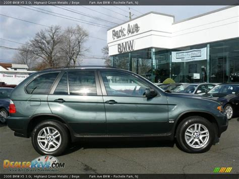 green bmw x5 highland green bmw x5